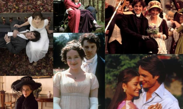 Where to Watch the Best Jane Austen Movies Right Now