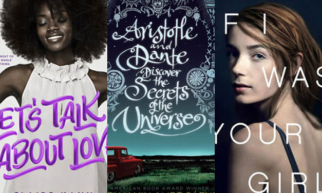 7 Sweet LGBT Romance Books You Need to Read