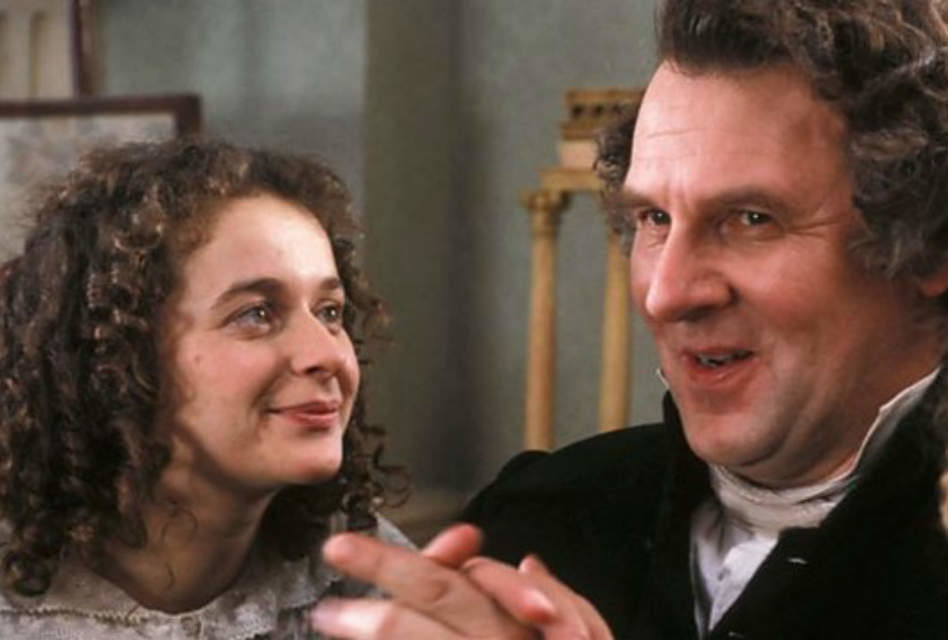 Martin Chuzzlewit (1994): A Finely Acted Dickens Adaptation