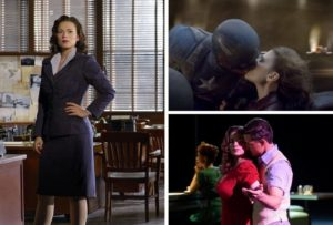 Romantic Moment of the Month: 'Avengers: Endgame' - Who Did Peggy Carter Marry?