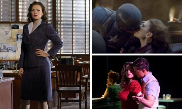 Romantic Moment of the Month: 'Avengers: Endgame' – Who Did Peggy Carter Marry?