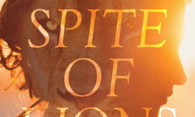 'In Spite of Lions' Review: A Journey of Courage and Self Discovery in Africa