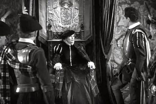 Mary of Scotland movie still