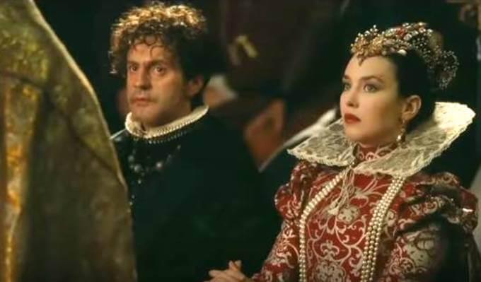Queen Margot/La Reine Margot photo