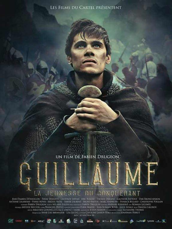 William the Conqueror poster