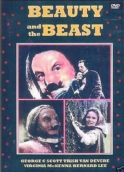 Beauty and the Beast 1976 TV movie. Ranking the 16 Best Adaptations of the Beauty and the Beast Story