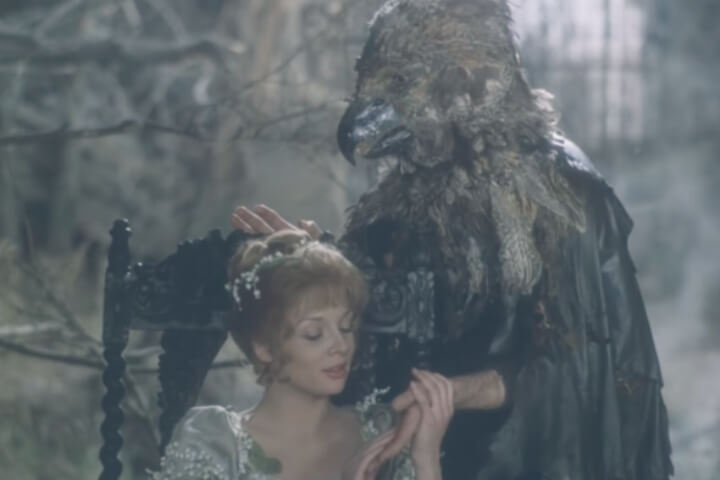 Beauty and the Beast (1978). Ranking the 16 Best Adaptations of the Beauty and the Beast Story