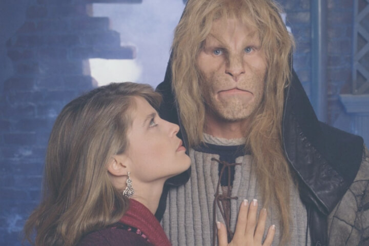 Beauty and the Beast 1987 TV series. Ranking the 16 Best Adaptations of the Beauty and the Beast Story