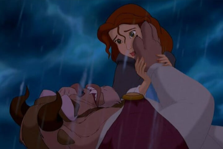 Beauty and the Beast (1991). Ranking the 16 Best Adaptations of the Beauty and the Beast Story