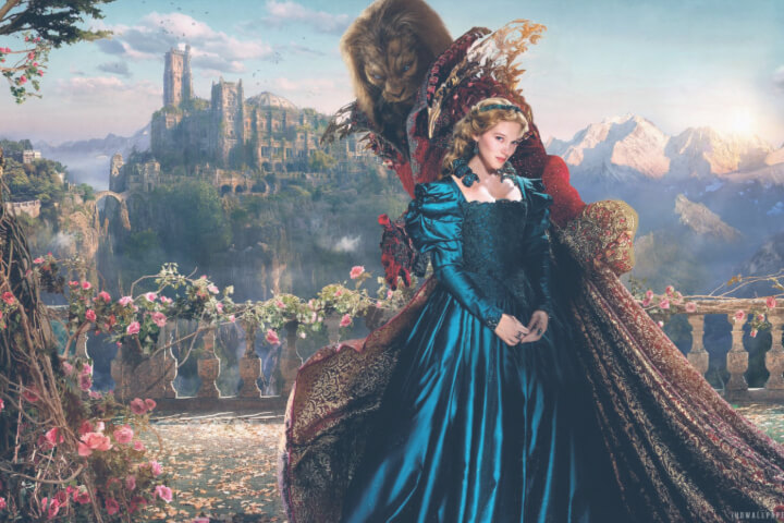 Beauty and the Beast/La Belle et La Bete (2014). Ranking the 16 Best Adaptations of the Beauty and the Beast Story