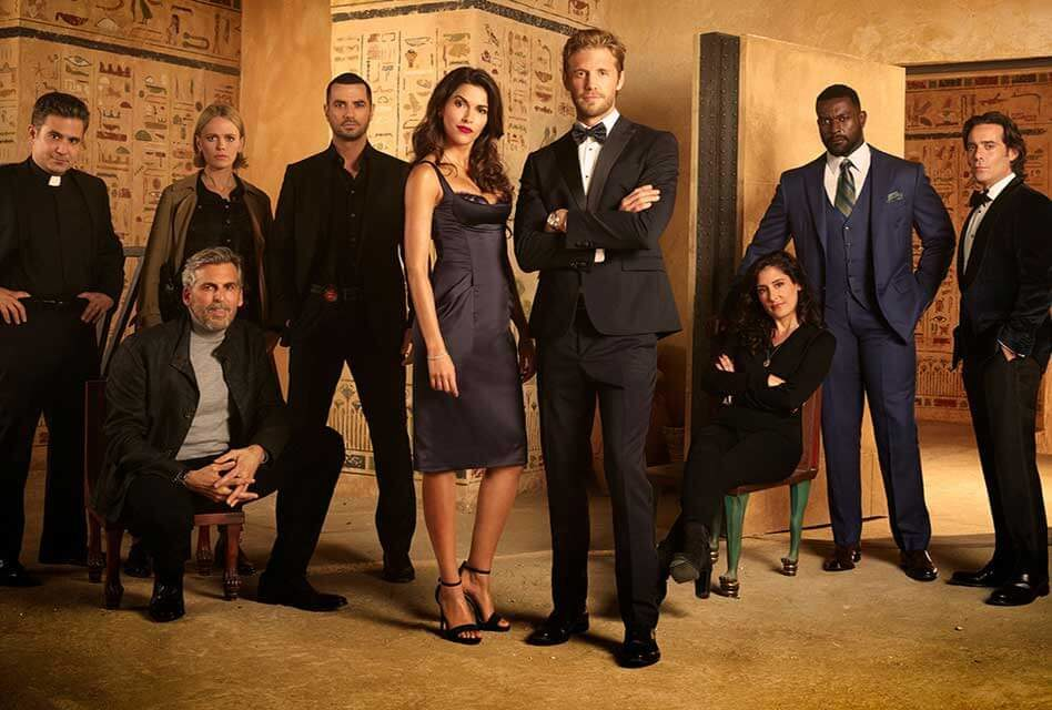 'Blood and Treasure' Review: The Action-Adventure Drama You Need to Watch