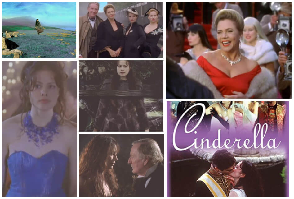 Cinderella (2000): This is an Odd but Beautiful, Folkloric Adaptation to Watch