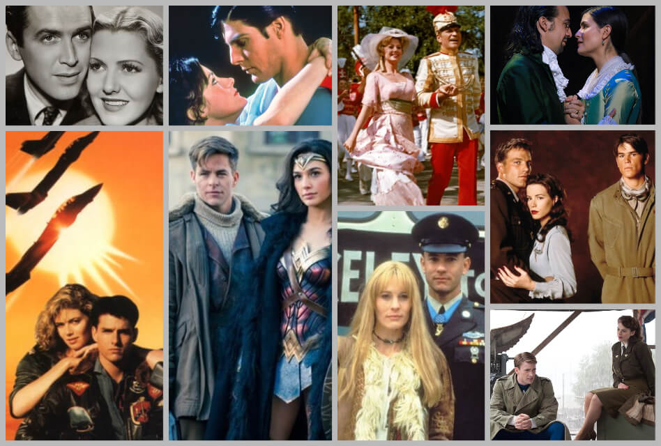 The Best 25 Romantic 4th of July Movies to Watch
