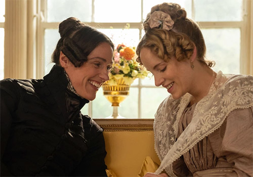 'Gentleman Jack' - A Dazzling, Emotional Romance You Need To See