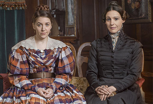 Gentleman Jack - A Dazzling, Emotional Romance You Need To See