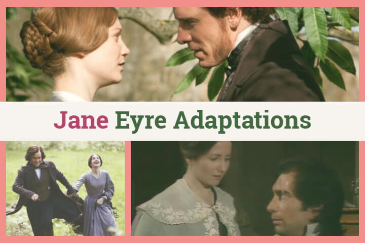 Jane Eyre adaptations. Ranking the 16 Best Adaptations of the Beauty and the Beast Story