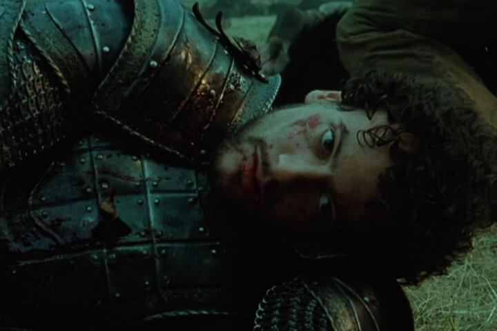 King Arthur 2004 film