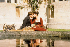 Mansfield Park 1999 Film Review