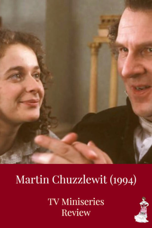 Martin Chuzzlewit (1994): A Finely Acted Dickens Adaptation #PeriodDramas #PeriodDramaReview #CharlesDickens #ClassicLiterature #BritishSeries