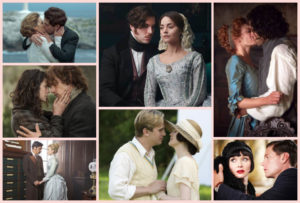 20 of the Most Romantic Period Drama TV Series to Watch