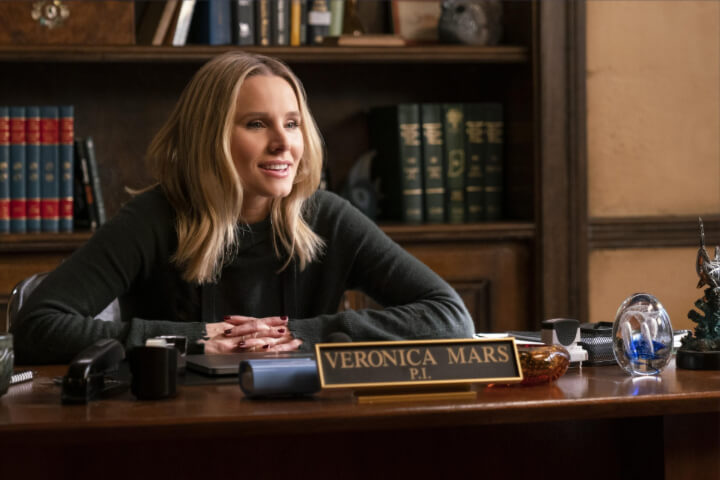 Veronica Mars Season 4: Why the Shocking Finale Went Way Too Far