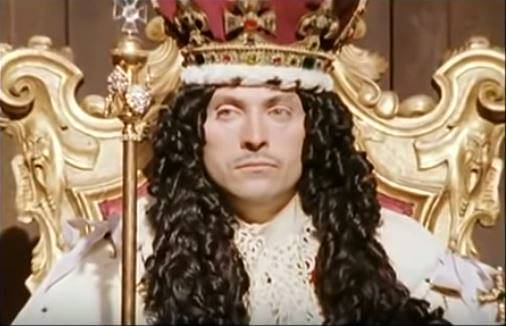 Charles II: The Power and the Passion (2003) - A Compelling Political Soap Opera Starring Rufus Sewell