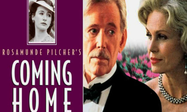 Coming Home (1998) Review: A Solid WWII Period Drama With Fine Performances