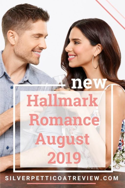 Hallmark Channel Schedule: New August 2019 Romance – The 'Summer Nights' Continue! silverpetticoatreview.com