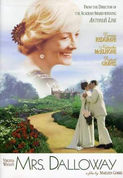 Mrs. Dalloway poster; The 50 Best Free Period Dramas to Watch on IMDB TV