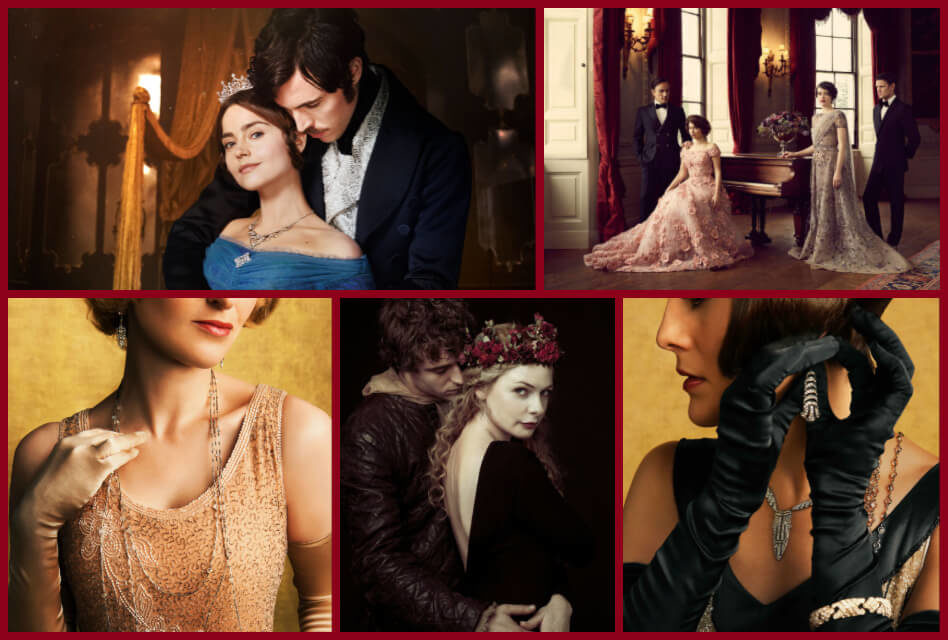 25 Amazing Period Dramas to Watch if you Like Victoria on PBS