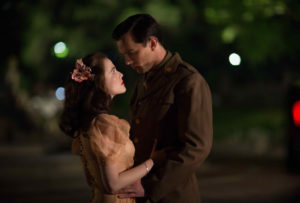 Rebel in the Rye promotional image