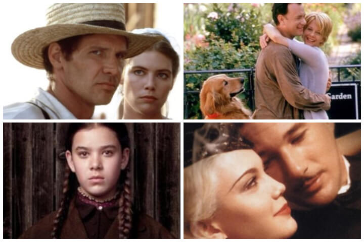 New to Amazon Prime Video September 2019: The Best of Romance and Period Drama; Witness, You've Got Mail, True Grit, and The Cotton Club