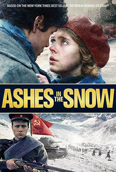 Ashes in the Snow poster; The 50 Best Free Period Dramas to Watch on IMDB TV