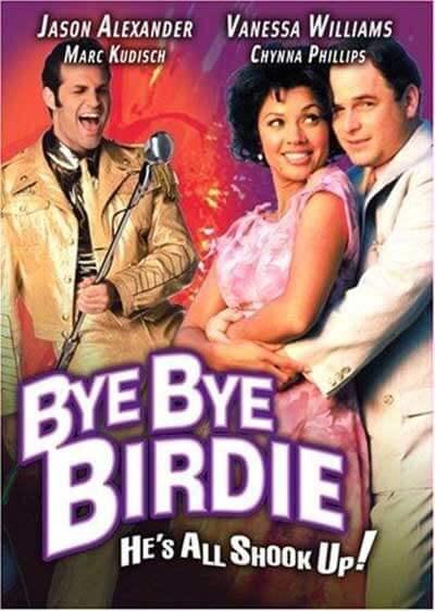 Bye Bye Birdie (1995);