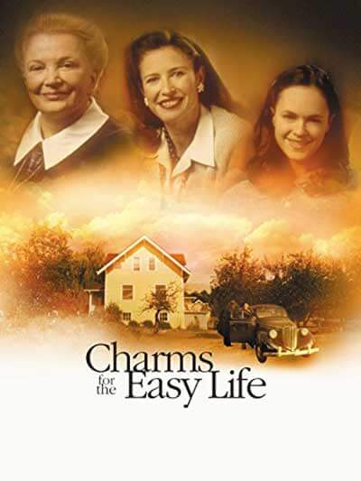 Charms for the Easy Life Poster; The 50 Best Free Period Dramas to Watch on IMDB TV