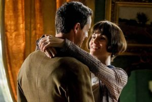 fall 2019 box office preview of new movie releases; photo of Downton Abbey movie