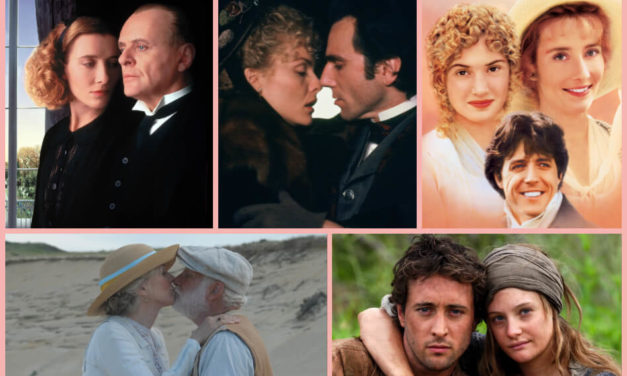 The 50 Best Free Period Dramas to Watch on IMDB TV
