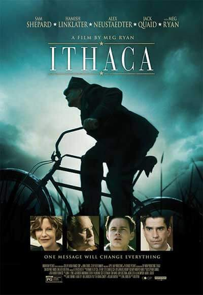 Ithaca poster; The 50 Best Free Period Dramas to Watch on IMDB TV