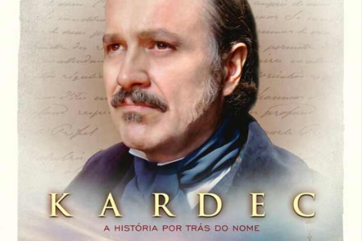kardec promotional poster