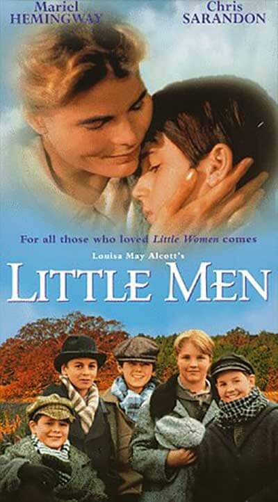 Little Men poster; The 50 Best Free Period Dramas to Watch on IMDB TV