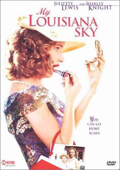 My Louisiana Sky poster