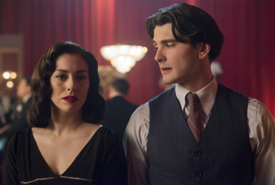 New to Netflix August 2019: The Best of Romance and Period Drama