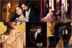 show like victoria collage
