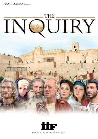The Inquiry Poster