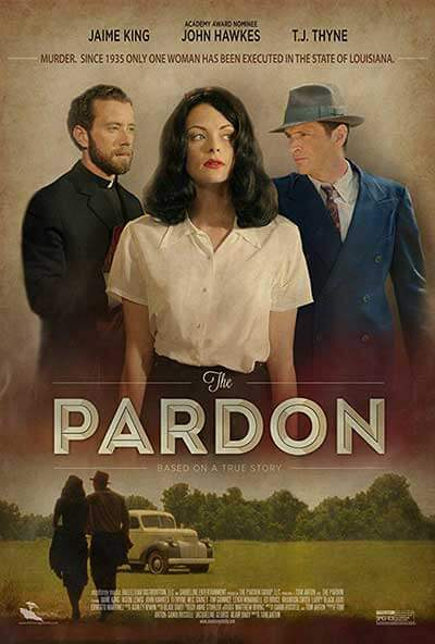 The Pardon movie poster; The 50 Best Free Period Dramas to Watch on IMDB TV