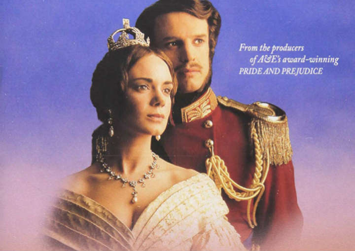 Victoria & Albert; movies and shows like Victoria