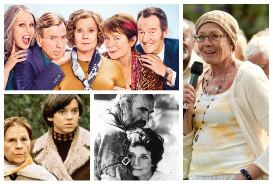 Love in the Later Stages: 33 Movies About Older People in Celebration of National Grandparents Day