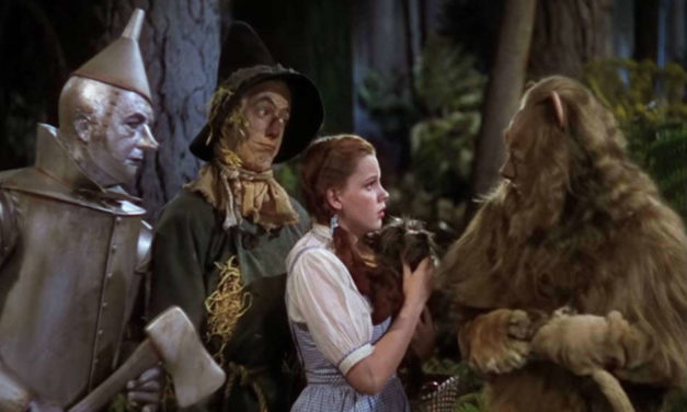 Delight in The Wizard of Oz: Life Lessons 80 Years Later