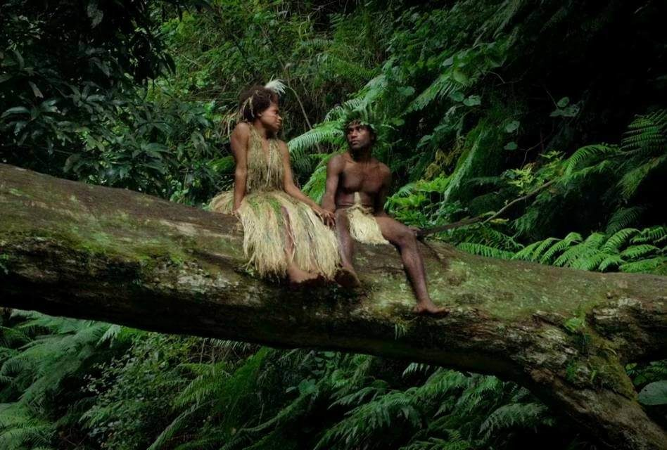 Tanna (2015): Star-Crossed Lovers in the South Pacific