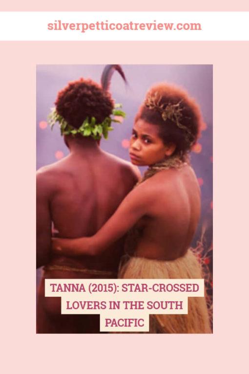 Tanna film review: pin